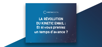 couverture email kinetic