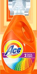 Ace Uno Para Todo líquido