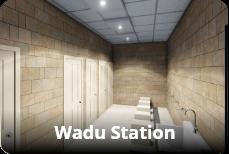wudu-station