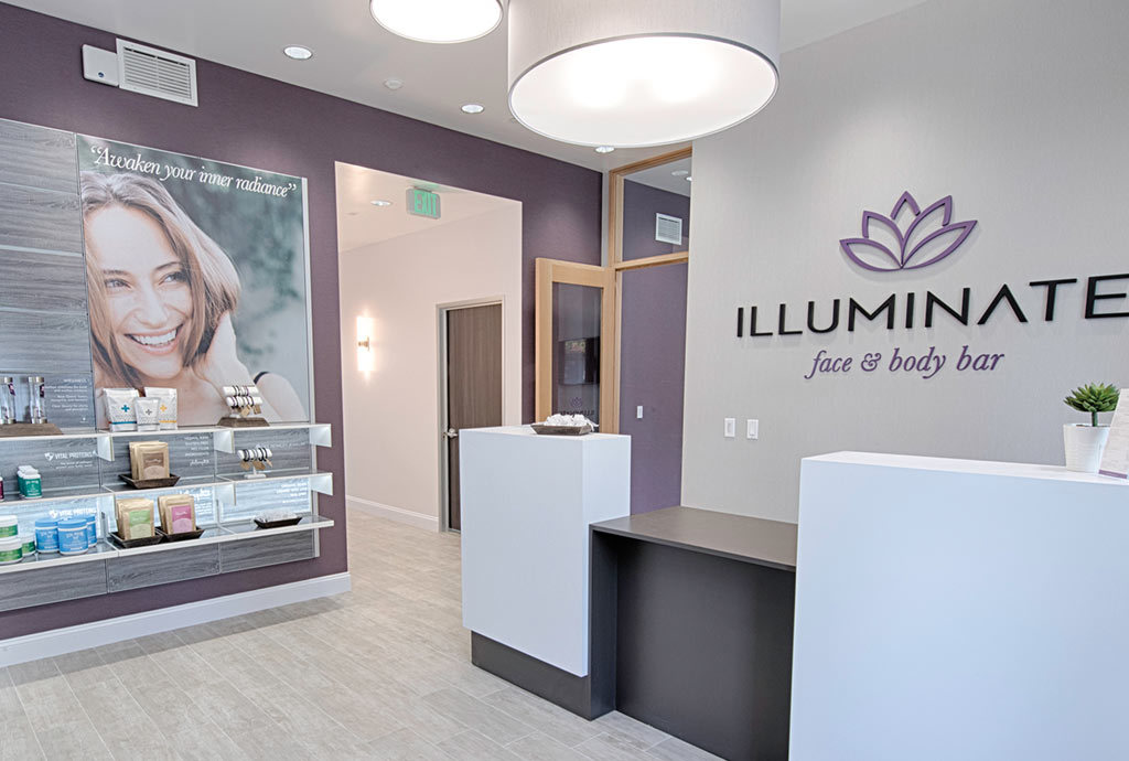 Illuminate Calabasas Location