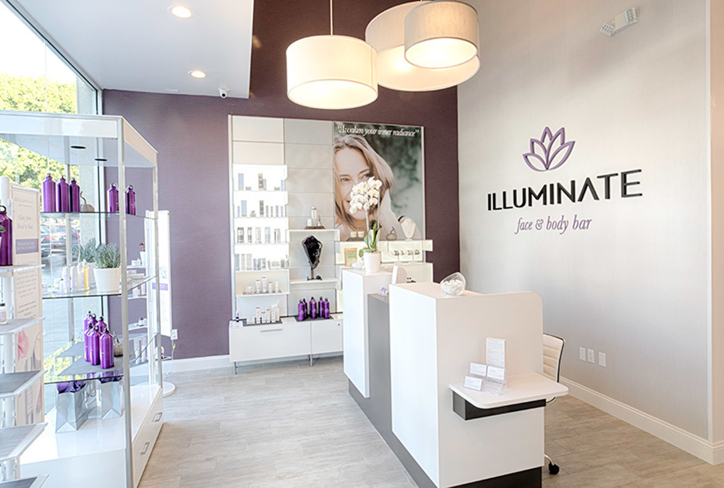 Illuminate Brentwood Location