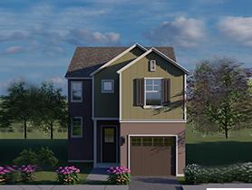 Plan 4 - Farmhouse